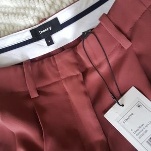 Theory Straconi Pants